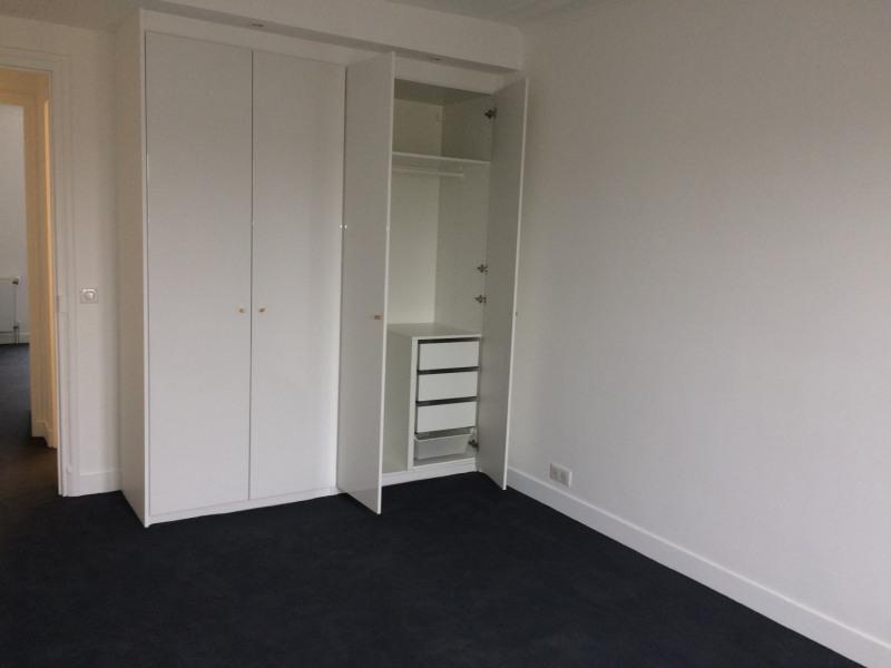 Alquiler  apartamento Paris 11ème 2750€ CC - Fotografía 6