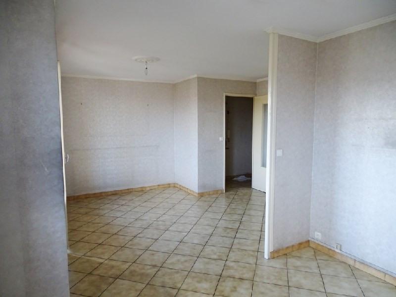 Venta  apartamento Lyon 9ème 153000€ - Fotografía 4