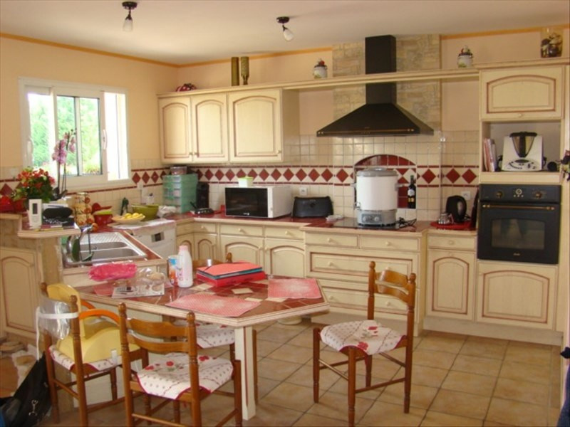 Vente maison / villa Montpon menesterol 198 000€ - Photo 4