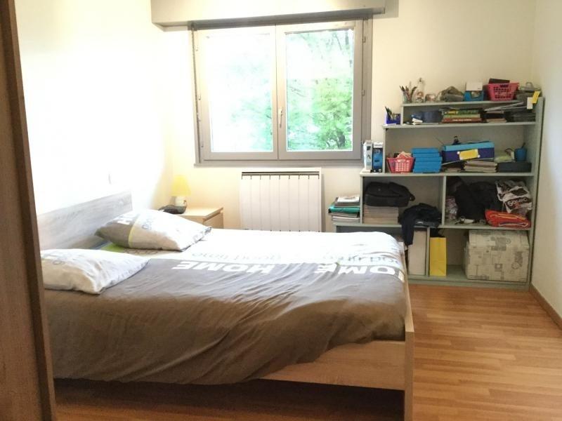 Venta  apartamento Fegersheim 125000€ - Fotografía 4