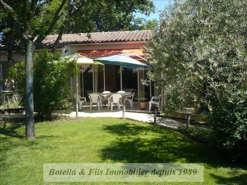 Sale house / villa Goudargues 419000€ - Picture 15