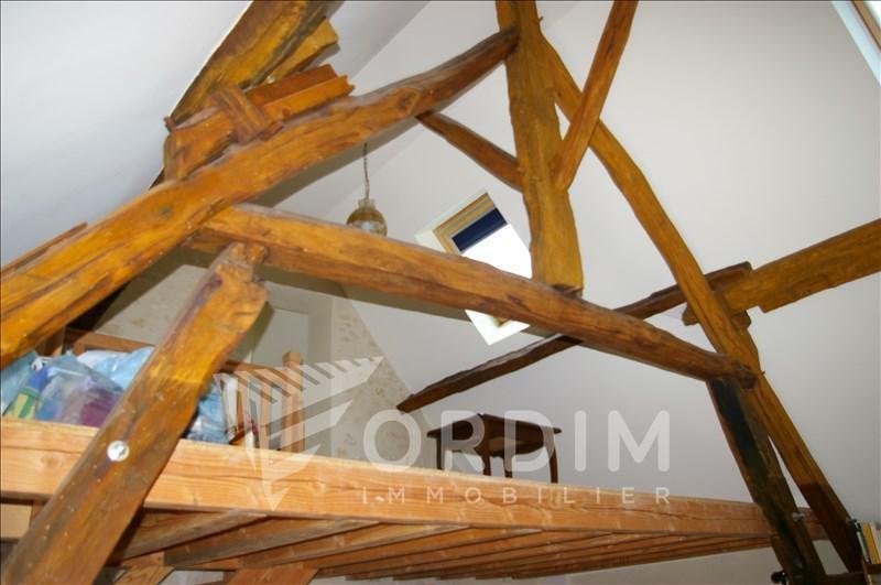 Vente maison / villa St sauveur en puisaye 95000€ - Photo 6