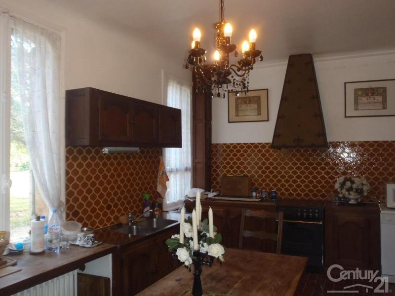 Vente de prestige maison / villa Pont l eveque 795000€ - Photo 8
