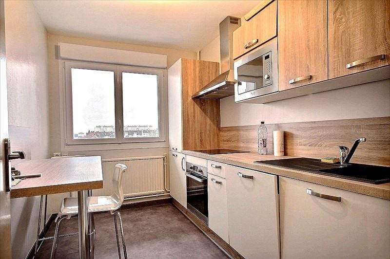 Vente appartement Metz 117000€ - Photo 1