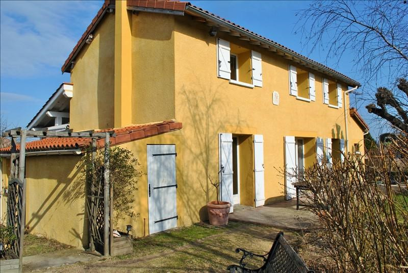 Sale house / villa Mably 185000€ - Picture 4