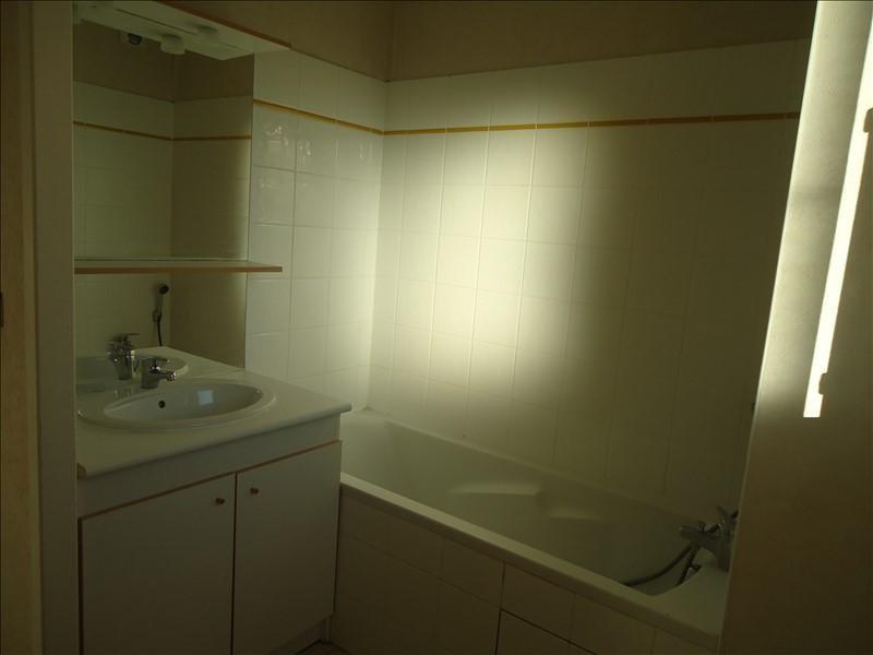 Vente appartement Langon 76300€ - Photo 7
