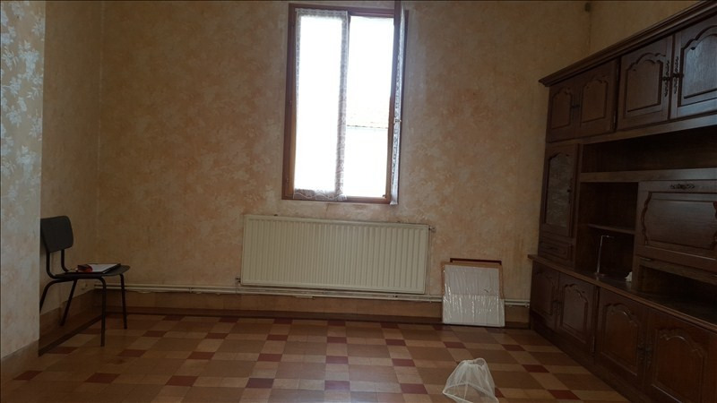 Vente maison / villa Tergnier 57 800€ - Photo 2