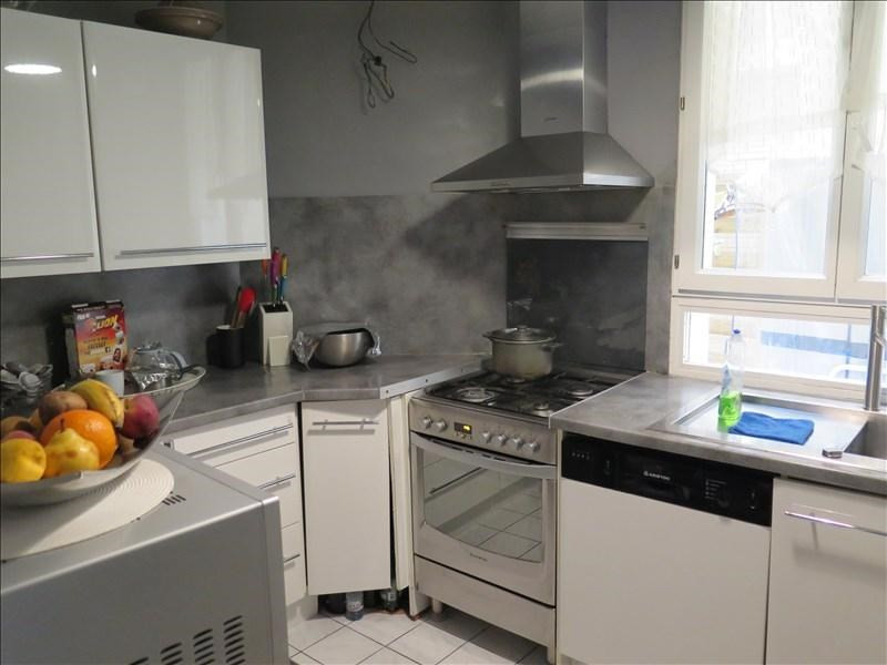 Sale apartment Toulon 137 000€ - Picture 4