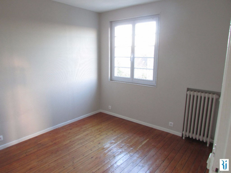 Vente appartement Rouen 89 500€ - Photo 5