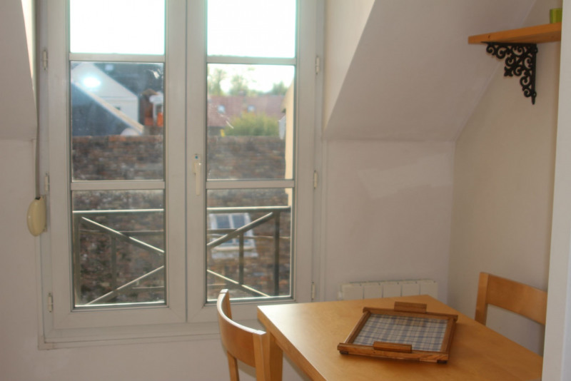 Rental apartment Fontainebleau 795€ CC - Picture 6