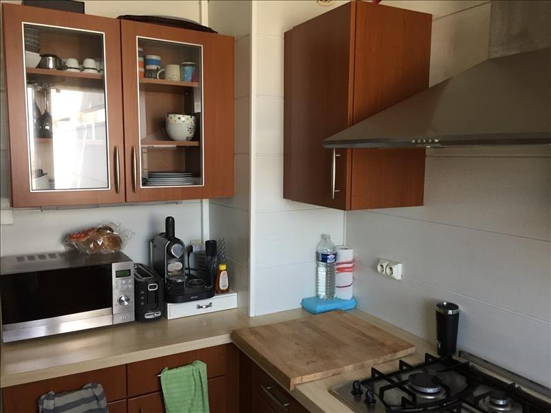 Vente appartement Poitiers 116600€ -  5