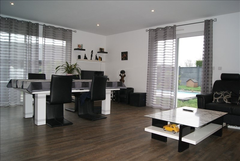 Vente maison / villa Le gavre 247000€ - Photo 4