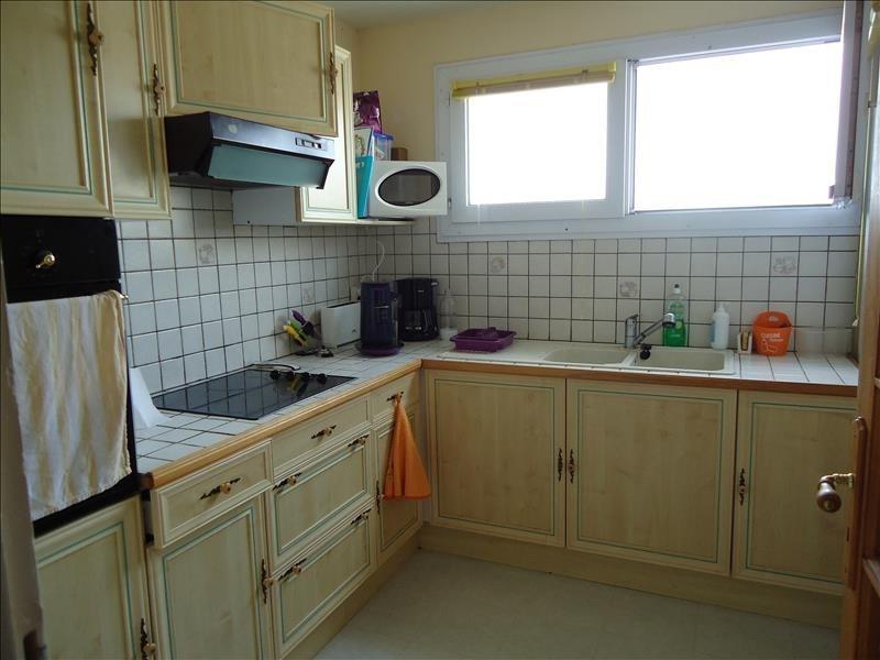 Location appartement Cholet 490€ CC - Photo 1