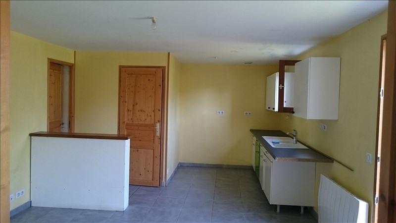 Venta  casa Montailleur 229000€ - Fotografía 4