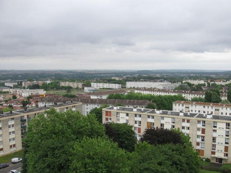 Sale apartment Beauvais 99000€ - Picture 6