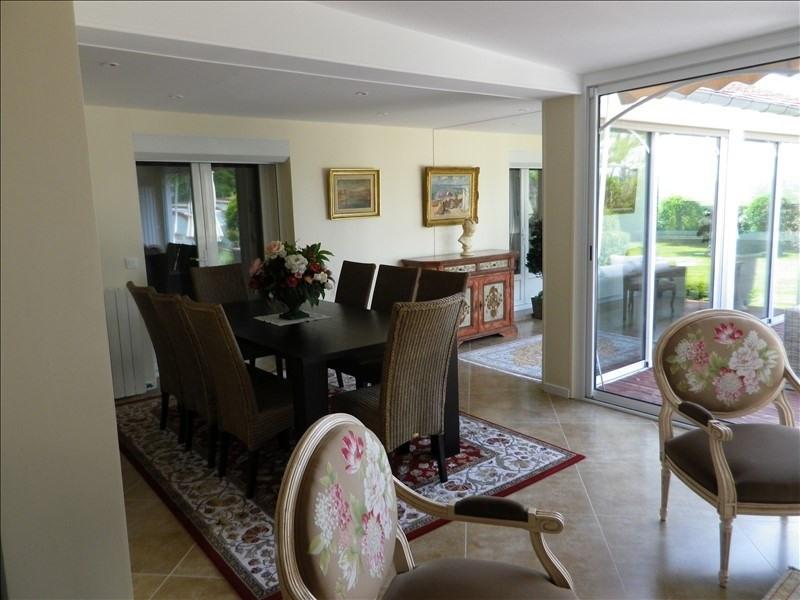 Vente maison / villa Montfort l amaury 795000€ - Photo 6