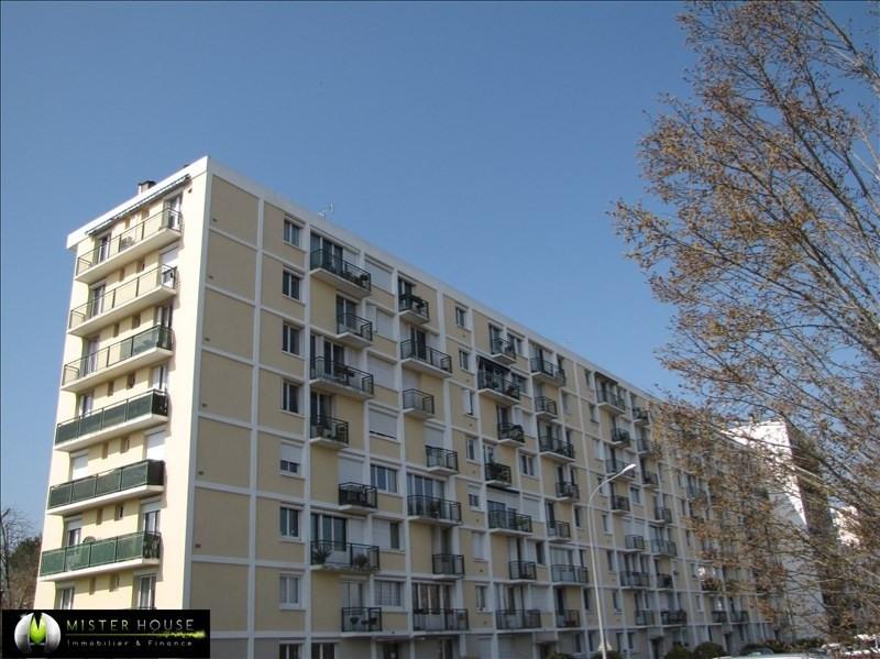 Vente appartement Montauban 76000€ - Photo 1