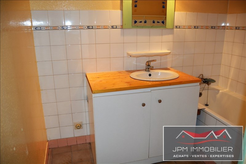 Sale apartment Scionzier 75 000€ - Picture 4
