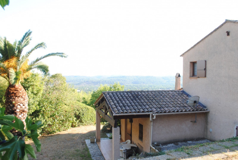 Vente de prestige maison / villa Montauroux 688000€ - Photo 30