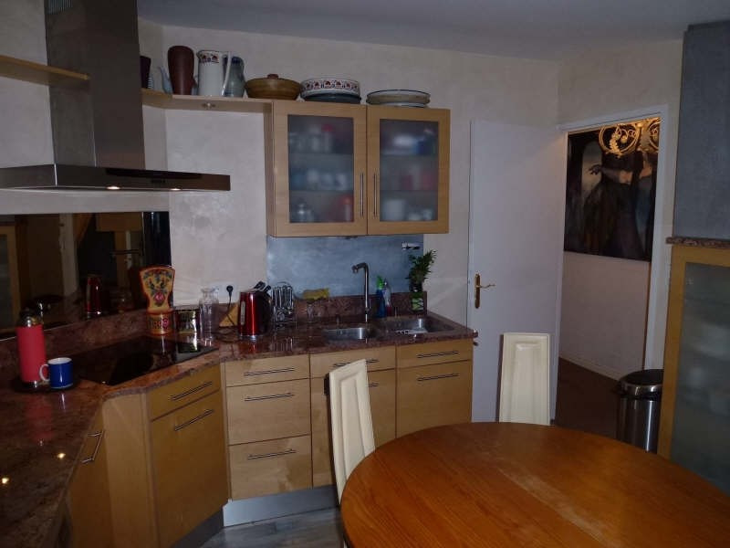 Vente appartement Chambery 188000€ - Photo 13