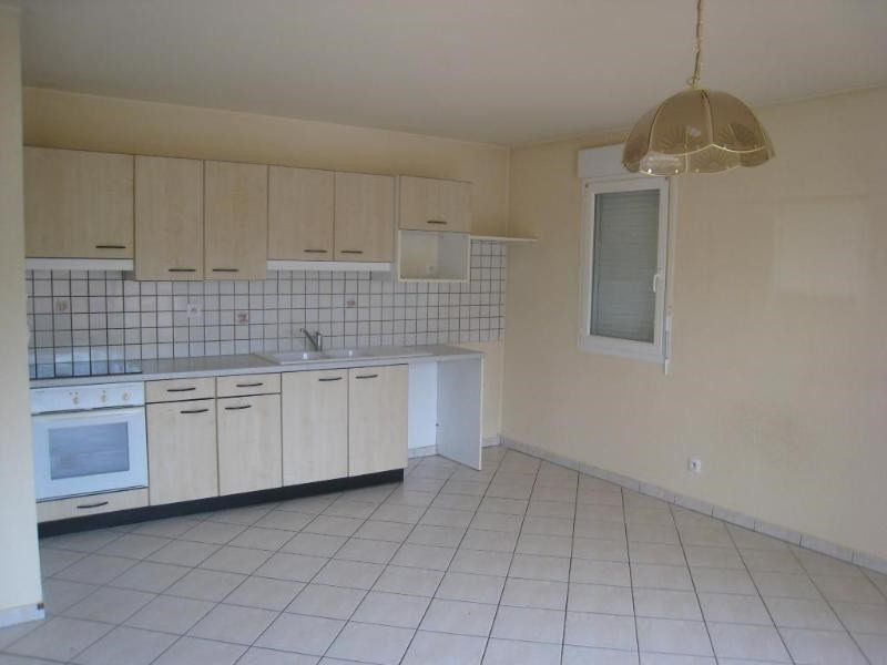 Location appartement Reignier-esery 675€ CC - Photo 2