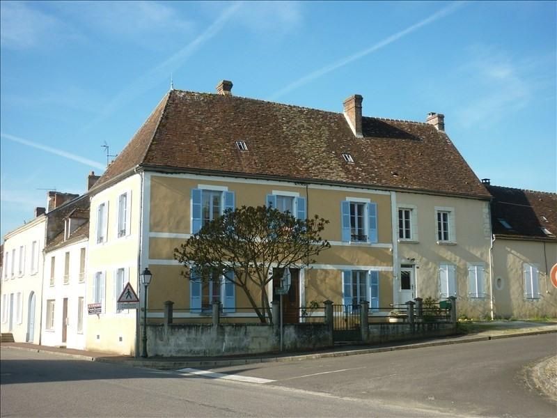 Vente maison / villa Mortagne au perche 116000€ - Photo 1