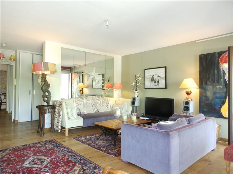 Verkauf wohnung Voiron 229000€ - Fotografie 1