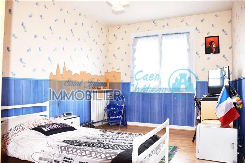 Vente appartement Caen 161700€ - Photo 3