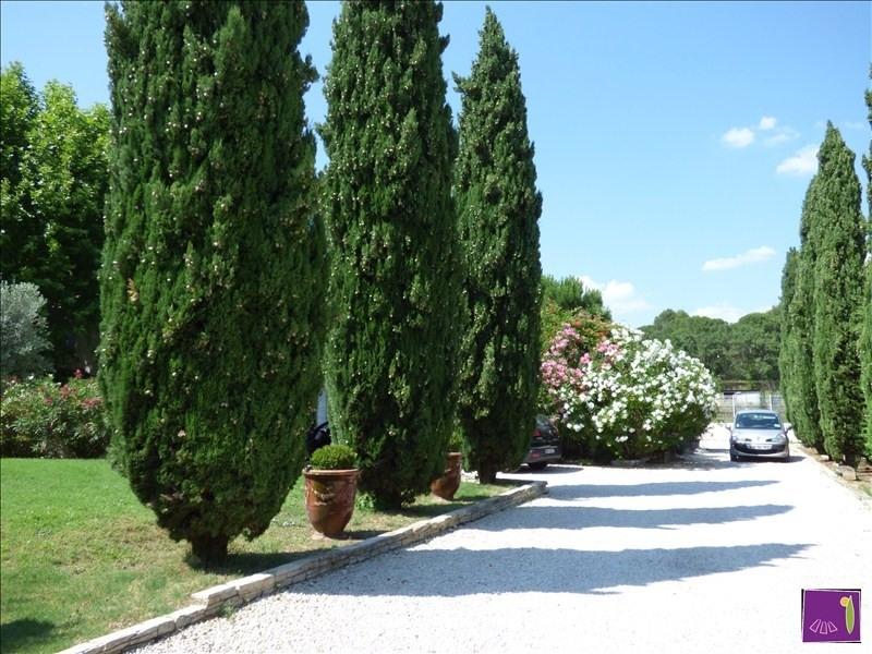 Immobile residenziali di prestigio casa Uzes 997000€ - Fotografia 3