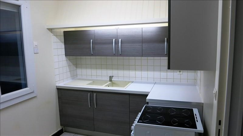 Vente maison / villa Mouroux 231000€ - Photo 2