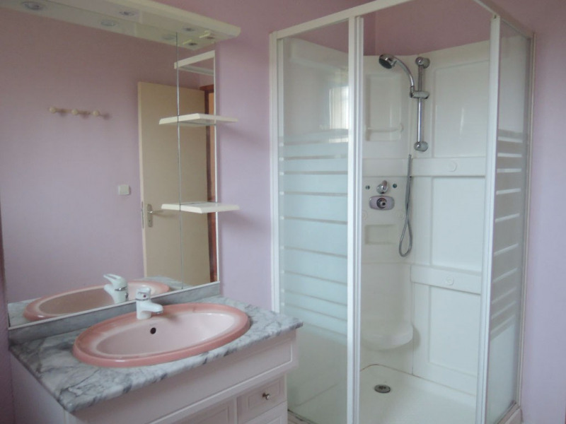 Vente maison / villa Pont audemer 155200€ - Photo 4
