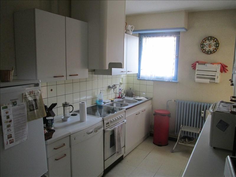 Vente appartement Strasbourg 139500€ - Photo 7