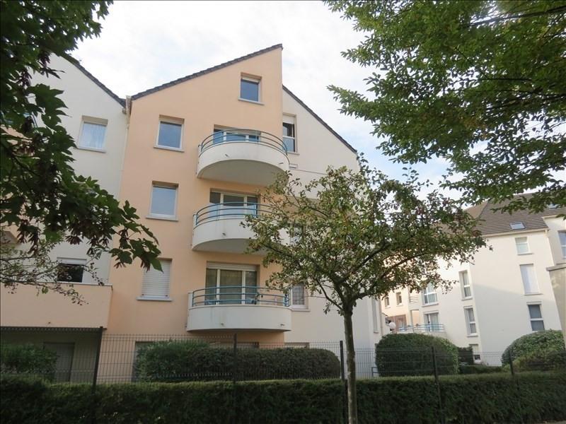 Vente appartement Beauchamp 143000€ - Photo 1