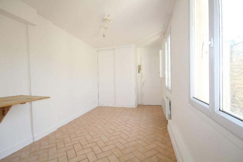 Vente appartement Saint germain en laye 129000€ - Photo 2