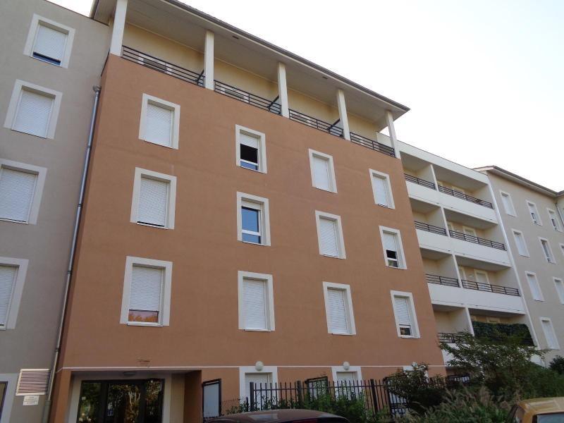 Location appartement Venissieux 410€ CC - Photo 2