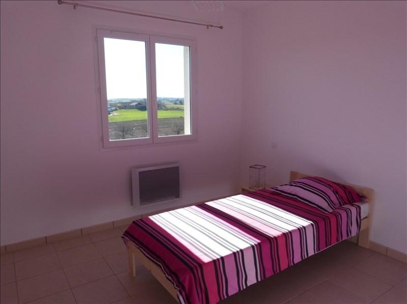 Rental house / villa Loubens lauragais 850€ CC - Picture 5