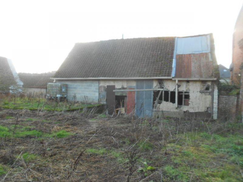 Sale house / villa Froissy 31000€ - Picture 2