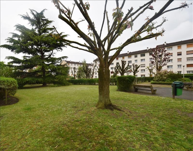 Vente appartement Sartrouville 167000€ - Photo 3
