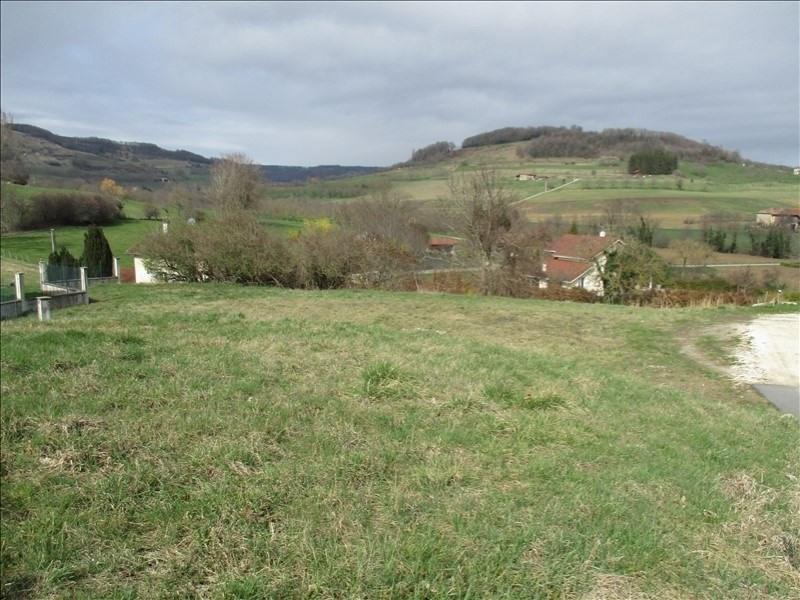 Vente terrain St marcellin 86000€ - Photo 2
