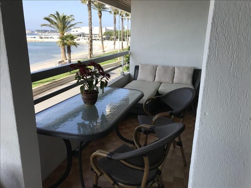 Sale apartment Bandol 590000€ - Picture 6