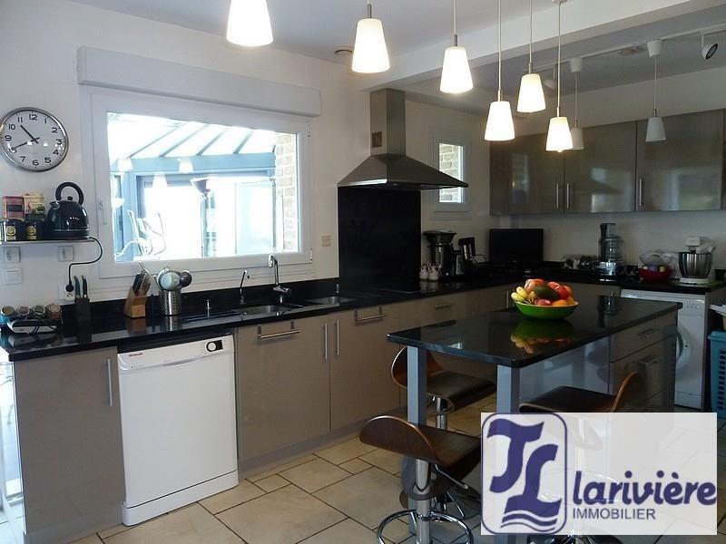 Sale house / villa Wissant 441000€ - Picture 4