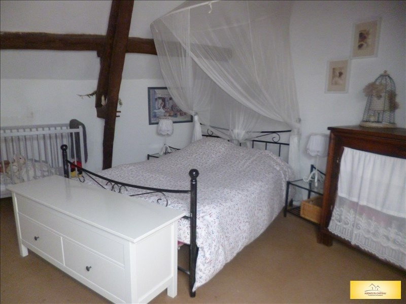Vente maison / villa La villeneuve en chevrie 258000€ - Photo 9