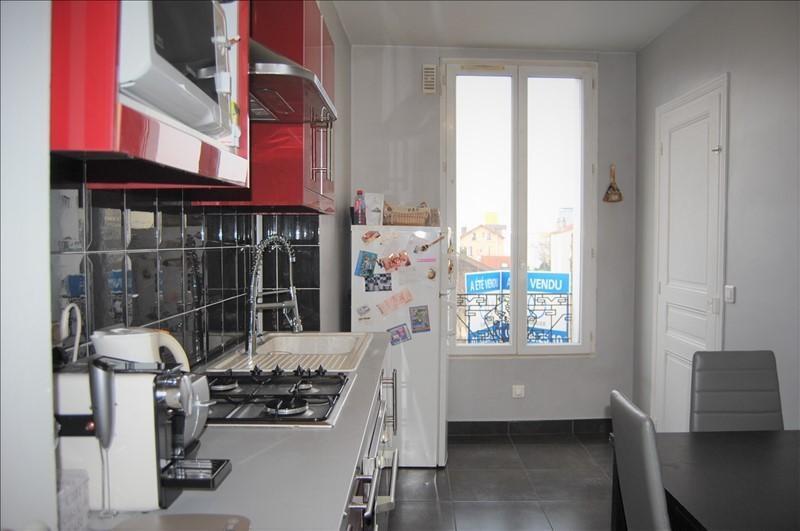 Revenda apartamento Bezons 172000€ - Fotografia 3