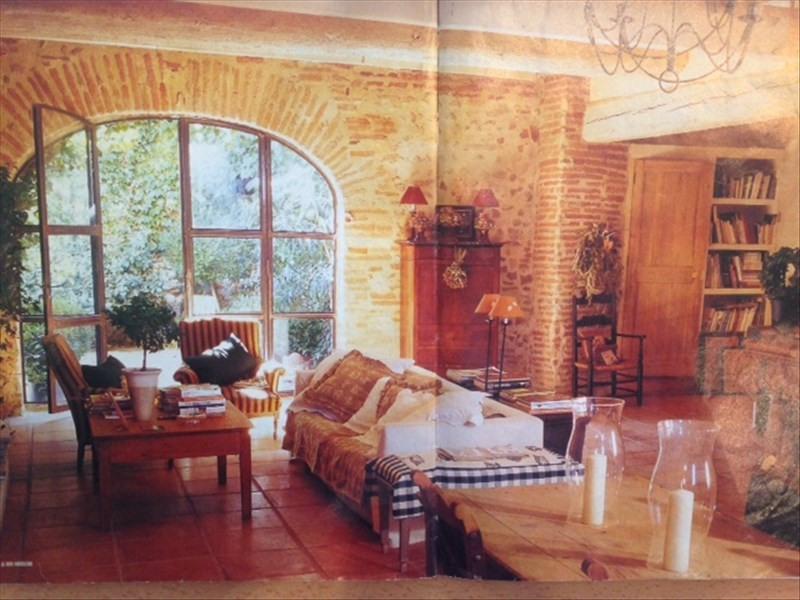 Vente maison / villa Bompas 495000€ - Photo 1