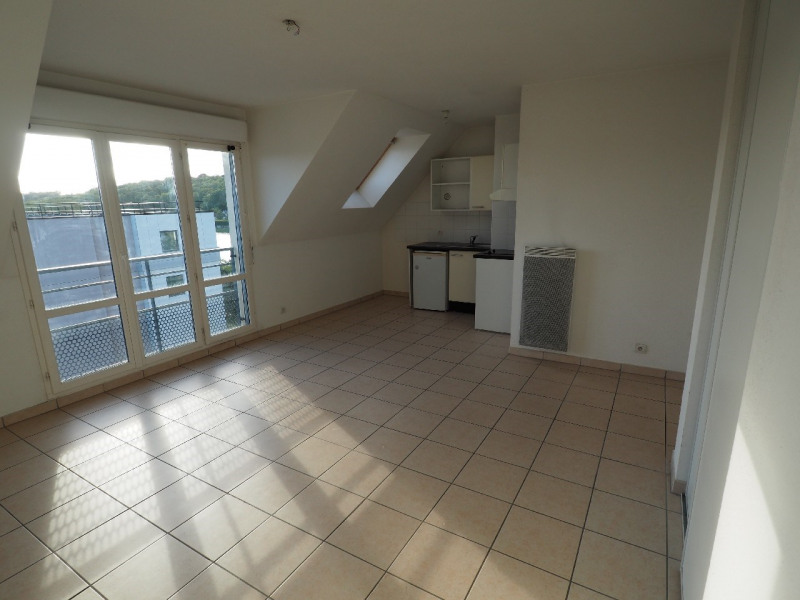 Location appartement Melun 676€ CC - Photo 2