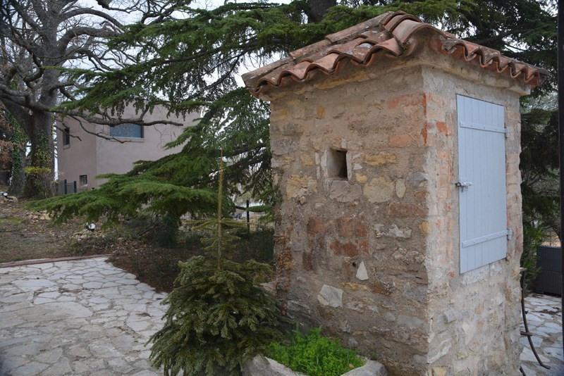 Vente de prestige maison / villa Montauroux 995000€ - Photo 3