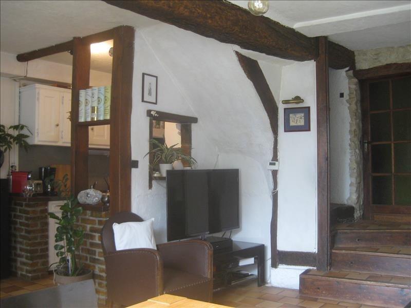 Sale house / villa Villers en arthies 175000€ - Picture 6