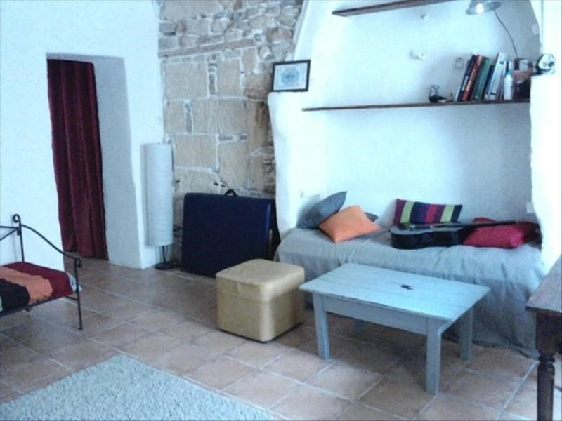 Vente maison / villa Marsillargues 146000€ - Photo 1