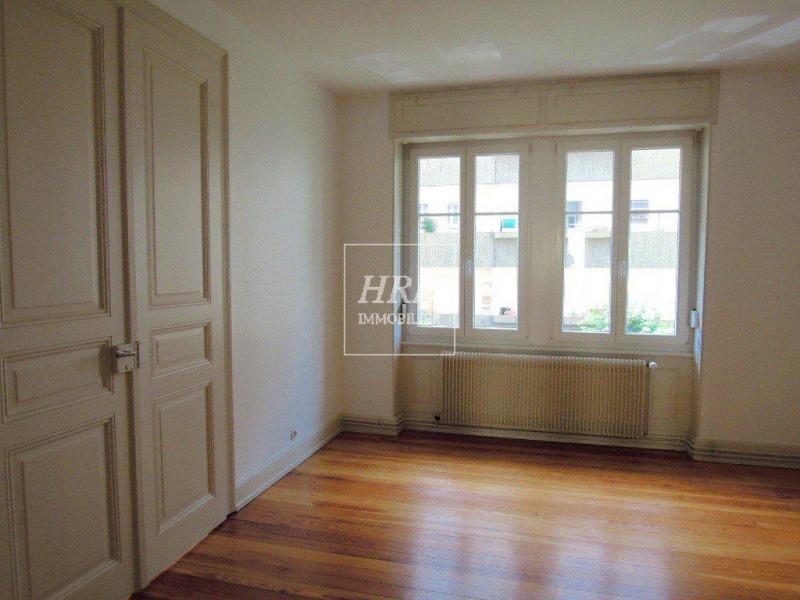Location appartement Strasbourg 845€ CC - Photo 7