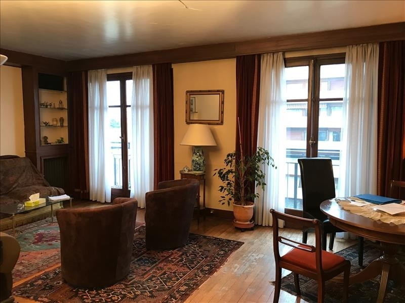 Vente appartement Charenton le pont 735 000€ - Photo 2